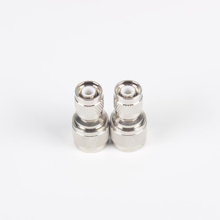 TNC Male to N Male Adapter  2