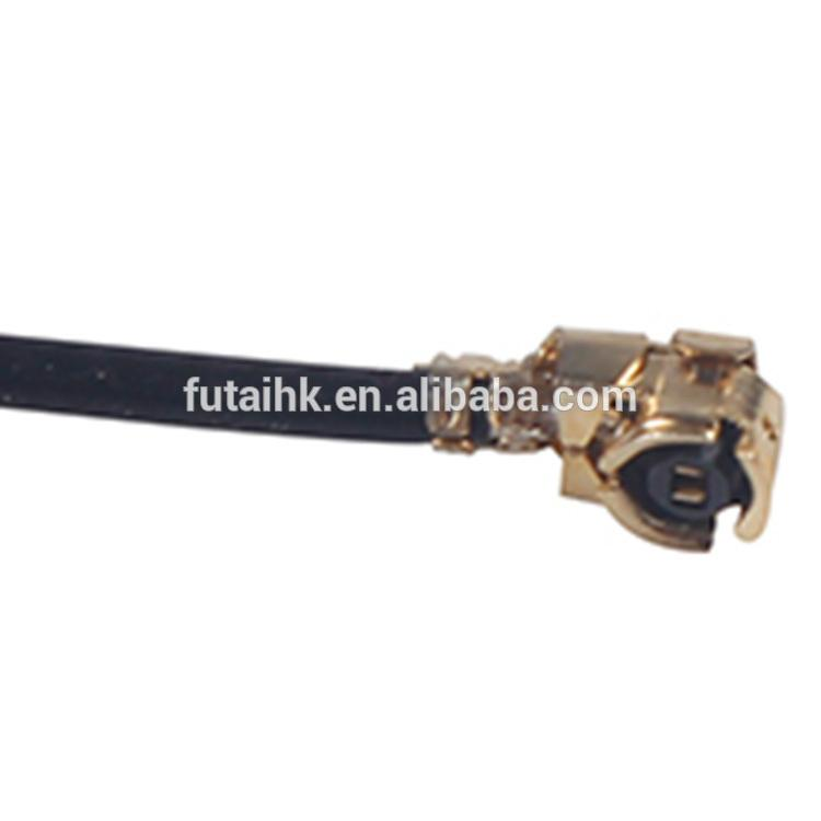 Waterproof SMA Female Connector to UFL Pigtail Cable 5
