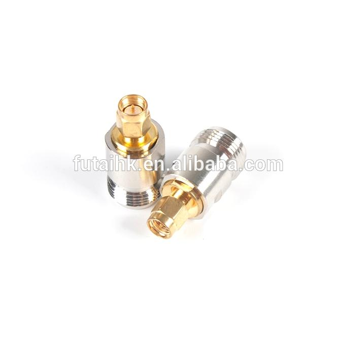 RF Coaxial N Female to SMA Male Adapter  1