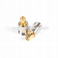 RF Coaxial N Female to SMA Male Adapter