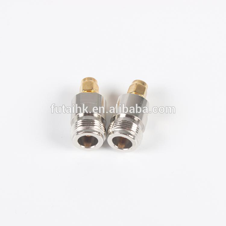 RF Coaxial N Female to SMA Male Adapter  2