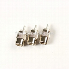 SL16 Male Connector for RG58U Cable-PL259