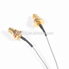 High Quality Factory Price SMA to UFL Cable