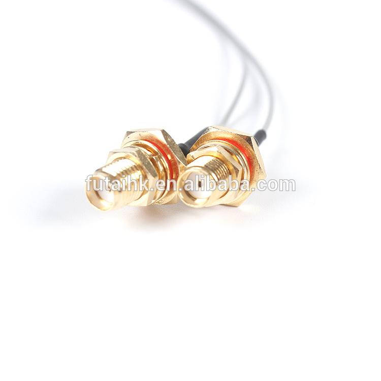 High Quality Factory Price SMA to UFL Cable  3