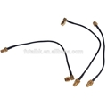 SMA Male to SMA Female Connector RG174 Pigtail Cable