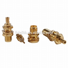 SMA Female Connector for RF Cable and Antenna