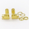 Manufacture RF Coaxial SMA Connector