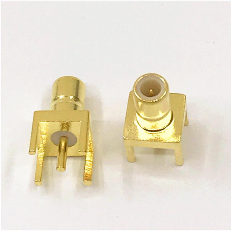 Wholesale Designs SMB Male PCB Connector 2