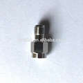 High Quality Adapter Stainless Steel RF