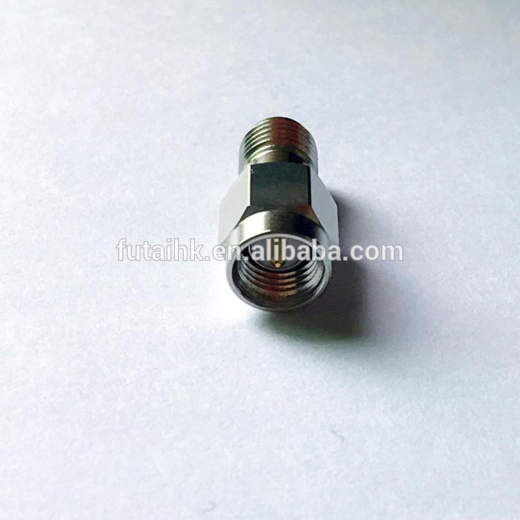 High Quality Adapter Stainless Steel RF Connector 4