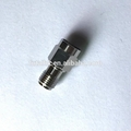 High Quality Adapter Stainless Steel RF Connector 5