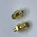 SMA Female to SMB Male Adapter