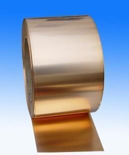 進口磷銅帶 1