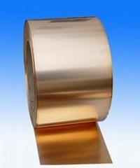進口磷銅帶