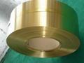 磷青銅帶 1