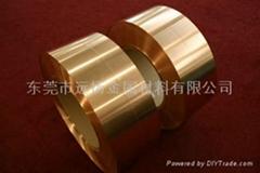 鍍鎳磷銅帶