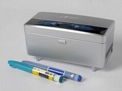 Cooling box Joyikey vaccine interferon insulin storage biotic agent cooler 2C