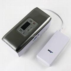 Portable insulin cooler box for diabetes