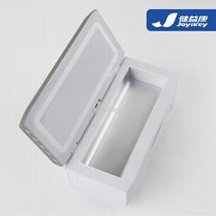 Joyikey portable insulin cooler box/vaccine fridge/diabetic care product