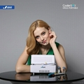 Joyikey insulin cooler box for travel  AC/DC/Li-battery 4