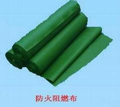 西安电焊防火布