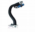 Ionizing Air Snake with Sensor SL-005CF