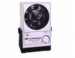SL-001 除静电台式离子风机