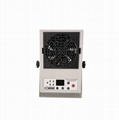 Heater DC clean room smart auto clean ion balance monitor ionizer blower