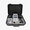 CE Approved ACL800 SJC-030B E-HST002 Hammer type Surface resistance meter 2