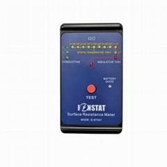 CE认证便携款SL-030R 表面电阻测试仪