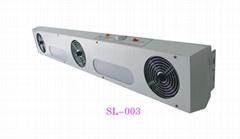 Dr. Schneider PC Overhead Ionized Air Blower