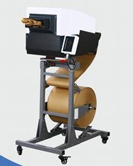 Auto Paper Buffering Machine