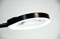 防静电台夹式放大镜带LED多功能维修工作台灯 6