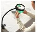 防静电台夹式放大镜带LED多功能维修工作台灯 8
