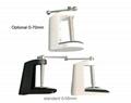 防静电台夹式放大镜带LED多功能维修工作台灯 9