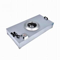 非標定製鍍鋅板空氣淨化器層流送風FFU