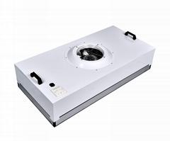 非標定製烤漆空氣淨化器層流送風FFU
