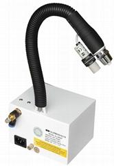 SL-080BF万向静电消除器 除静电离子风蛇