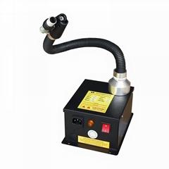 SL-080AE帶感應除靜電離子風蛇