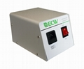 Ionizing Air Gun Bar Nozzle HV Power Supply