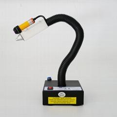 SL-080AF E-DNS10带感应除静电离子风蛇