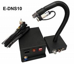 E-DNS10帶感應除靜電離子風蛇