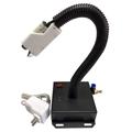 E-DNS09 HF Ionizing Air Snake with sensor