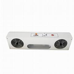 E-002 CE認証交流2風扇除靜電離子風機