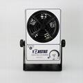 CE AC benchtop Ionizer static eliminator Ionizing air blower