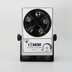 CE認証靜電消除器除靜電離子風機