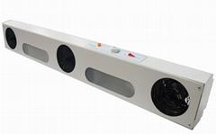 CE static eliminator E-003 Overhead Ionized Air Blower