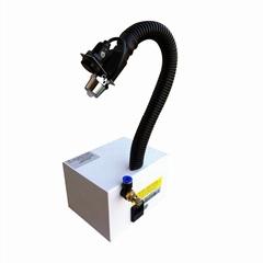 E-DNS05 萬帶感應 靜電消除器 除靜電離子風蛇