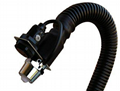 E-DNS05 All Directions Ionizing Air Snake with sensor