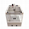 static eliminator phone production dedust box